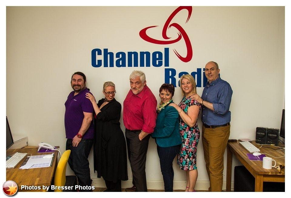 The Women In Business Radio Show on Branding