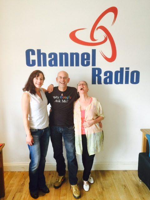 The Women In Business Radio Show Listen Again
