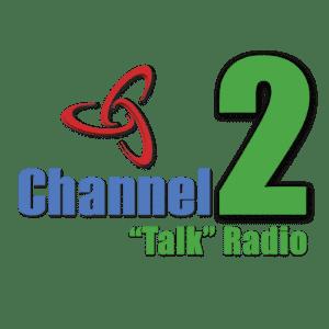 Channel Radio Talk 2 Logo
