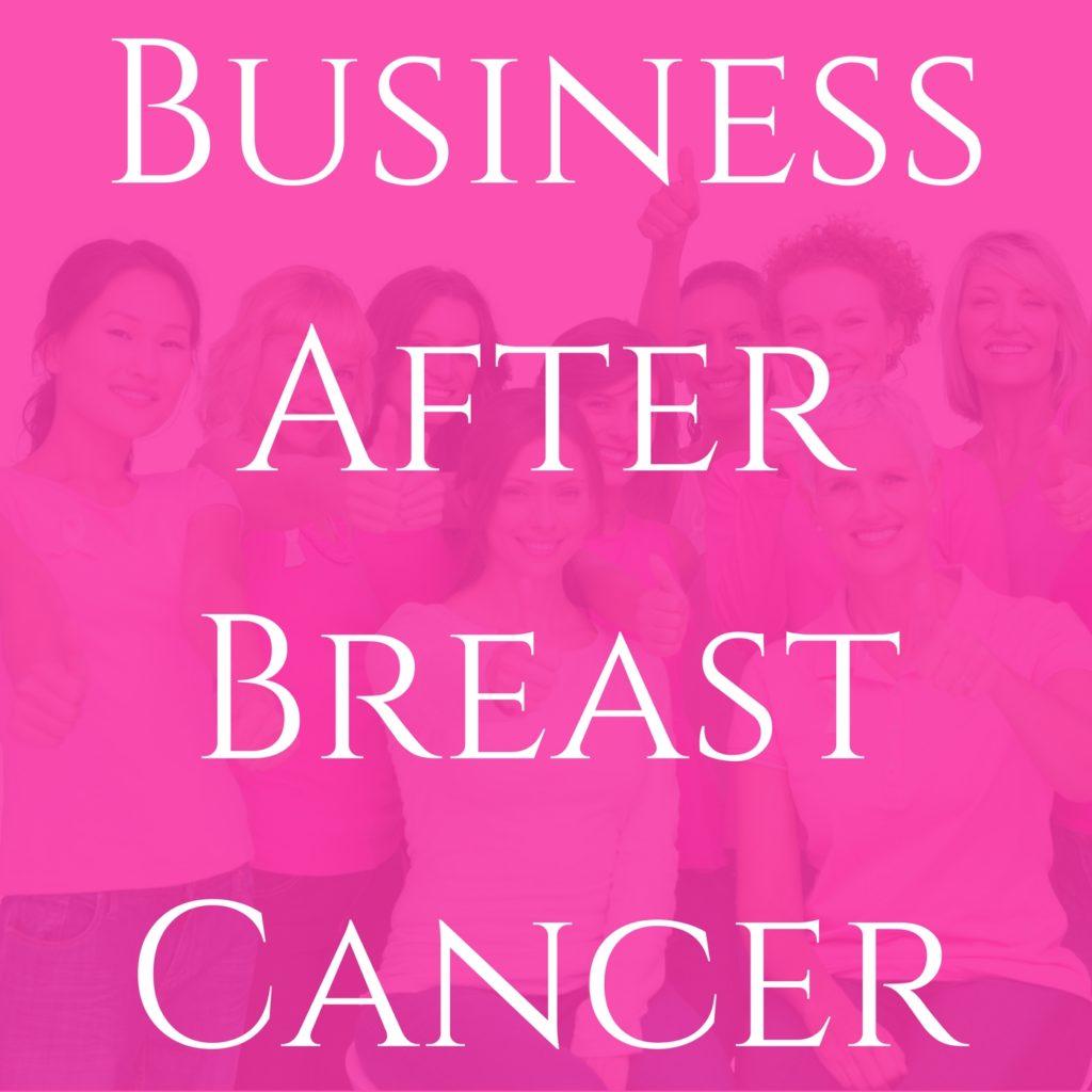BusinessAfterBreast Cancer Spreaker