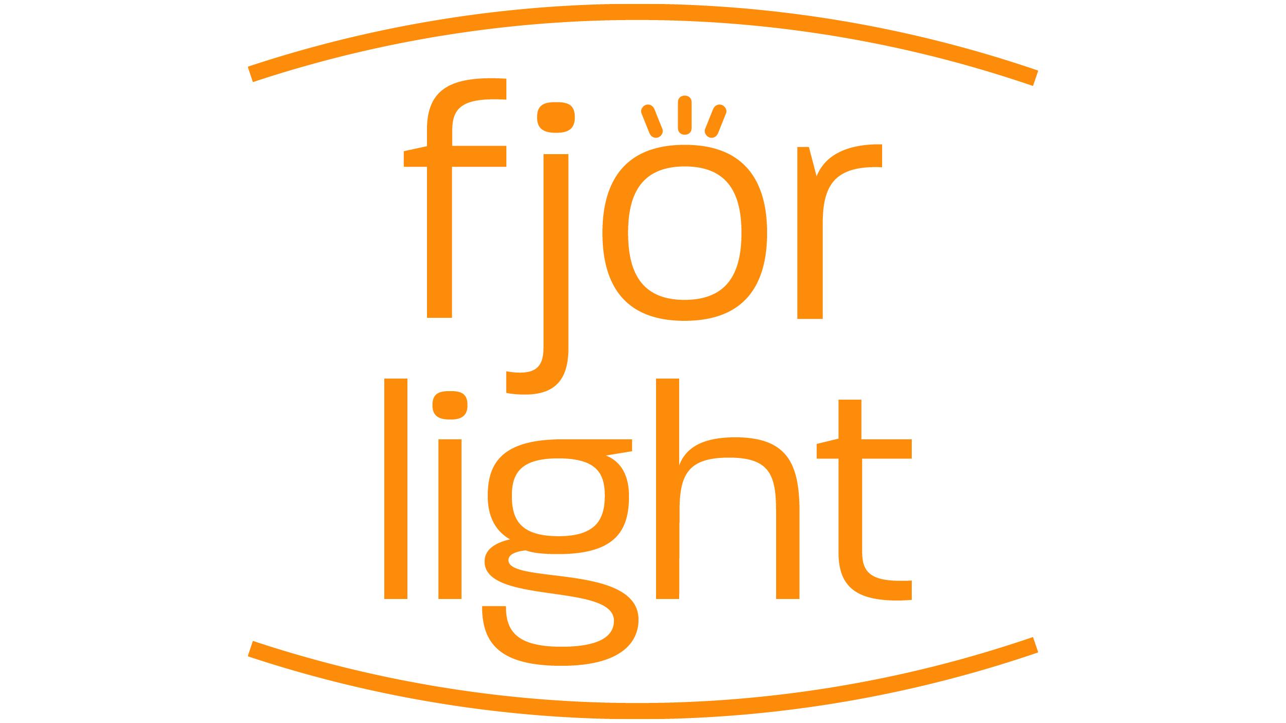 Fjor Light Logo